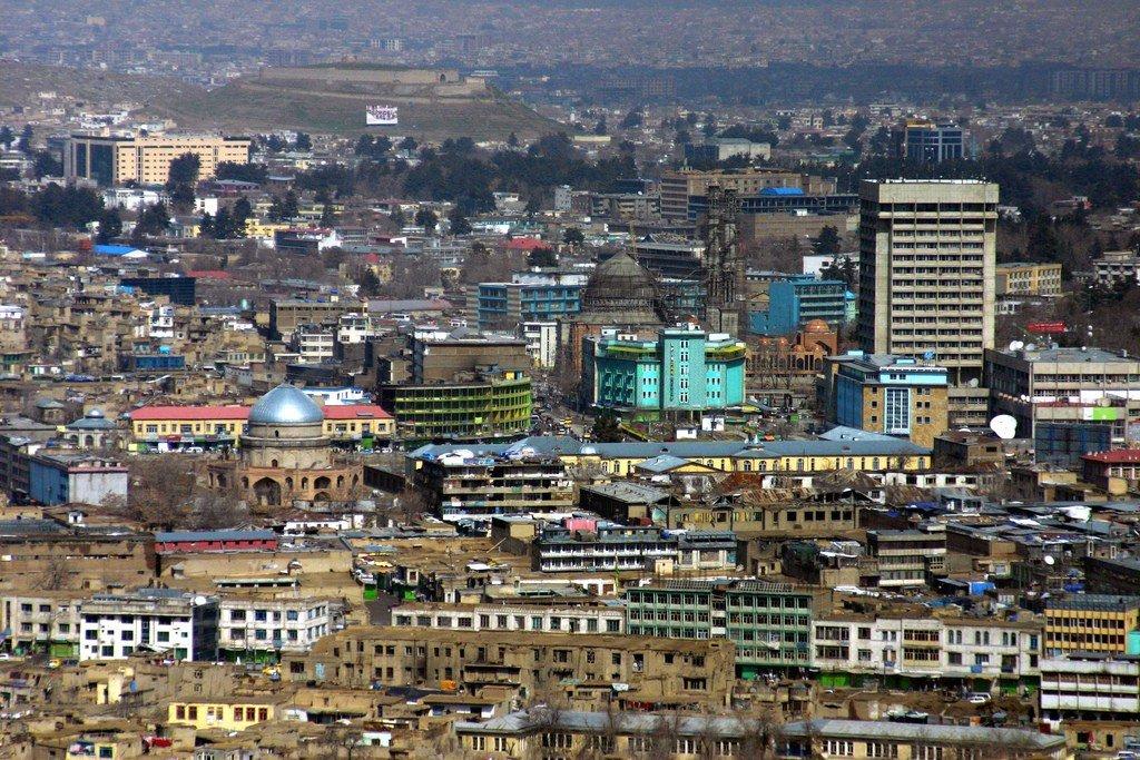 СМИ: Кабул может лишиться электроэнергии за неуплату