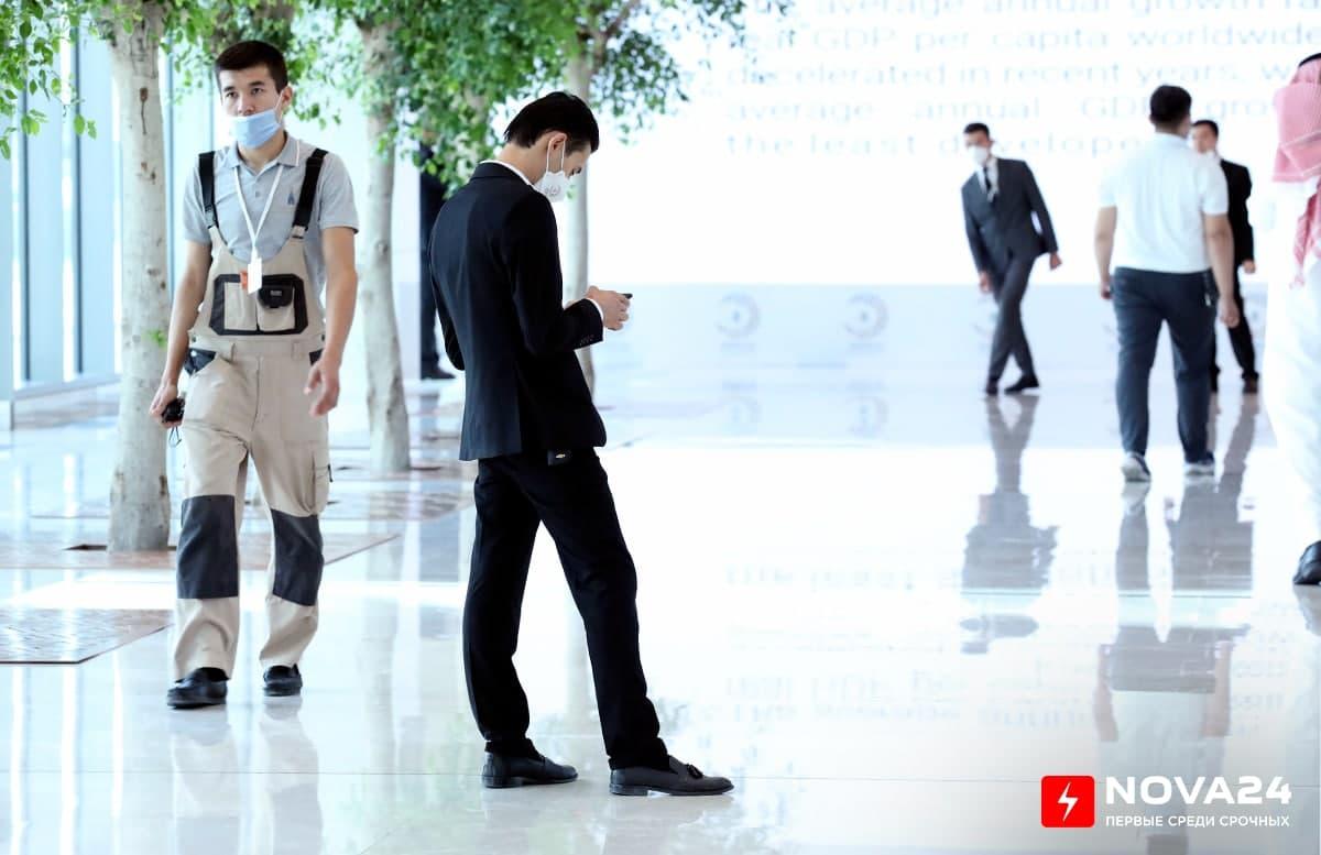 В Узбекистане разработают концепцию нормирования труда