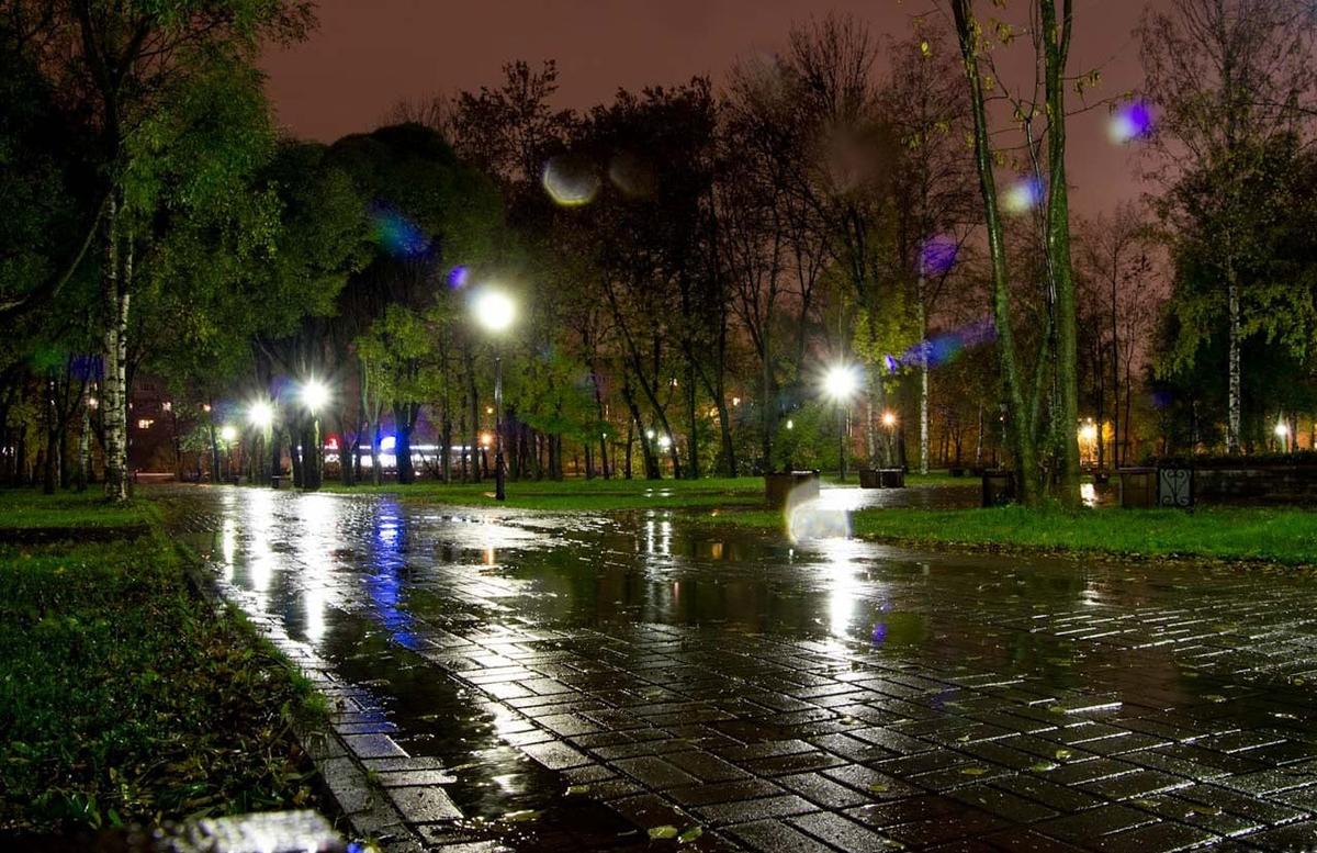 В Узбекистане ожидаются дожди и новая волна похолодания