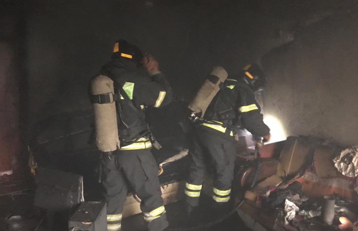 В Ташкенте в многоквартирном доме произошёл взрыв газа — видео