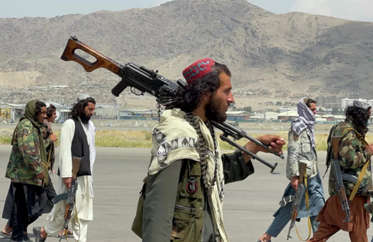 Власти Афганистана создали эксклюзивный батальон террористов-смертников