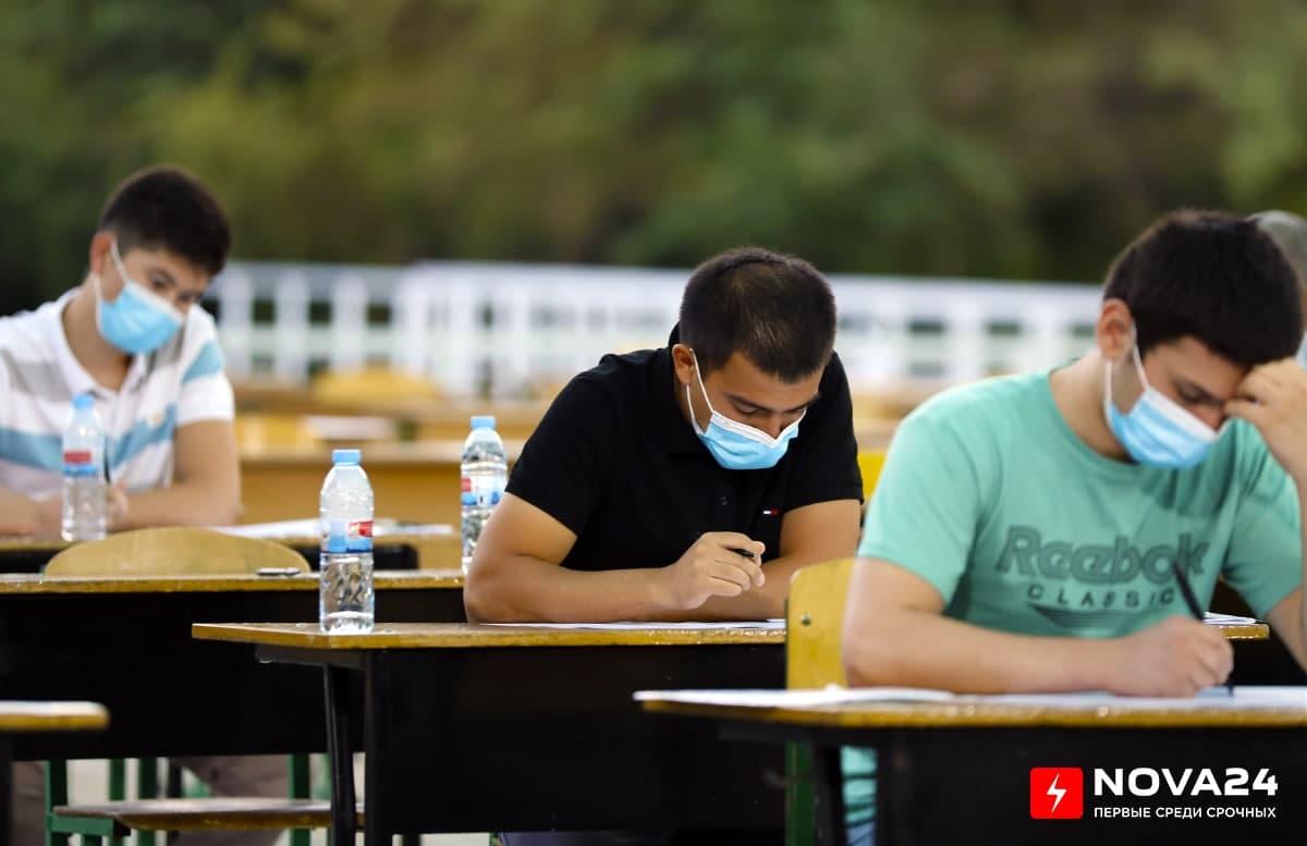 Колледжам и техникумам утвердили критерии оценки для вступительных экзаменов