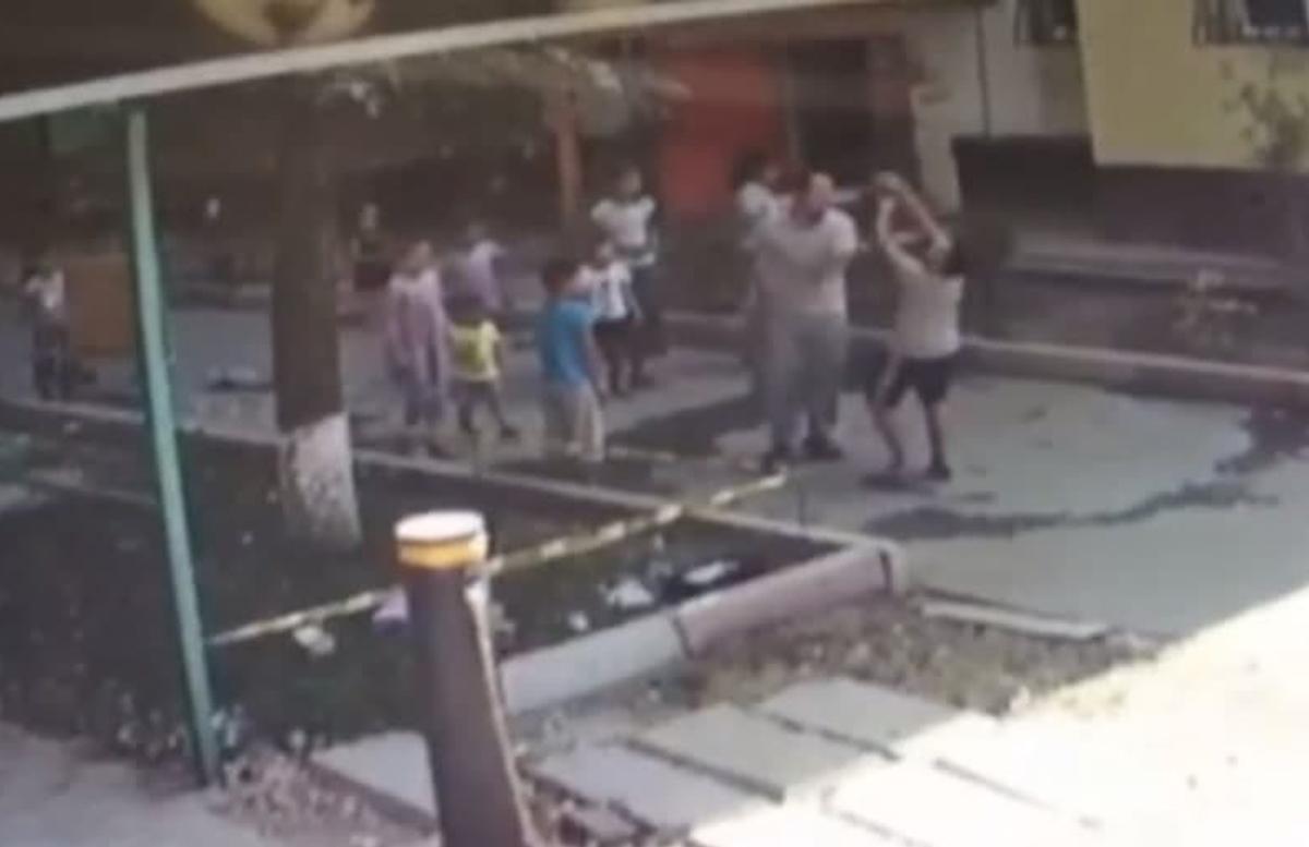 В Ташкенте вынесли приговор мужчине, избившему соседского мальчика