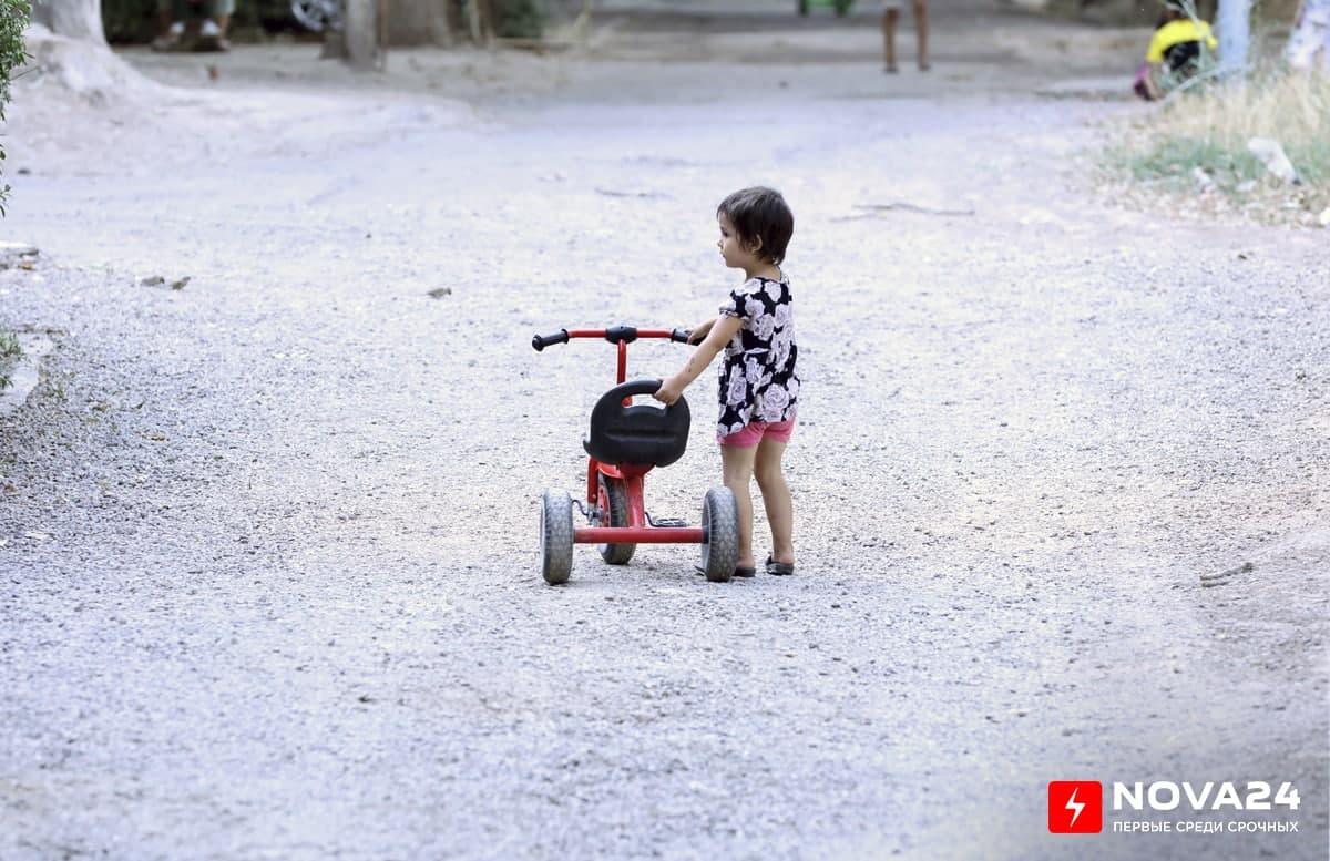 В Узбекистане создадут Общественный Фонд поддержки детей
