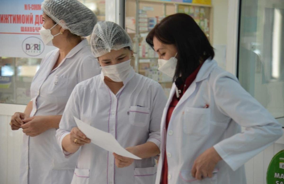 В Узбекистане внедрят новую систему оплаты труда медработникам