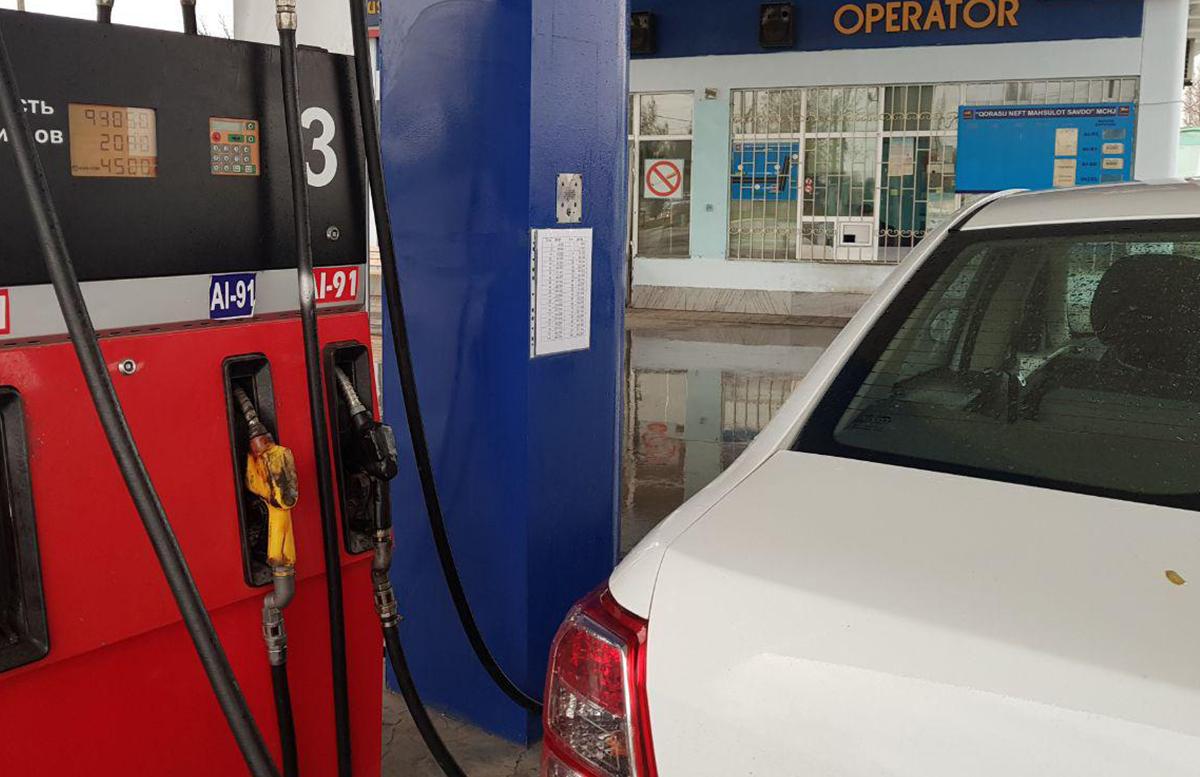 В Минэнерго прокомментировали повышение цен на бензин