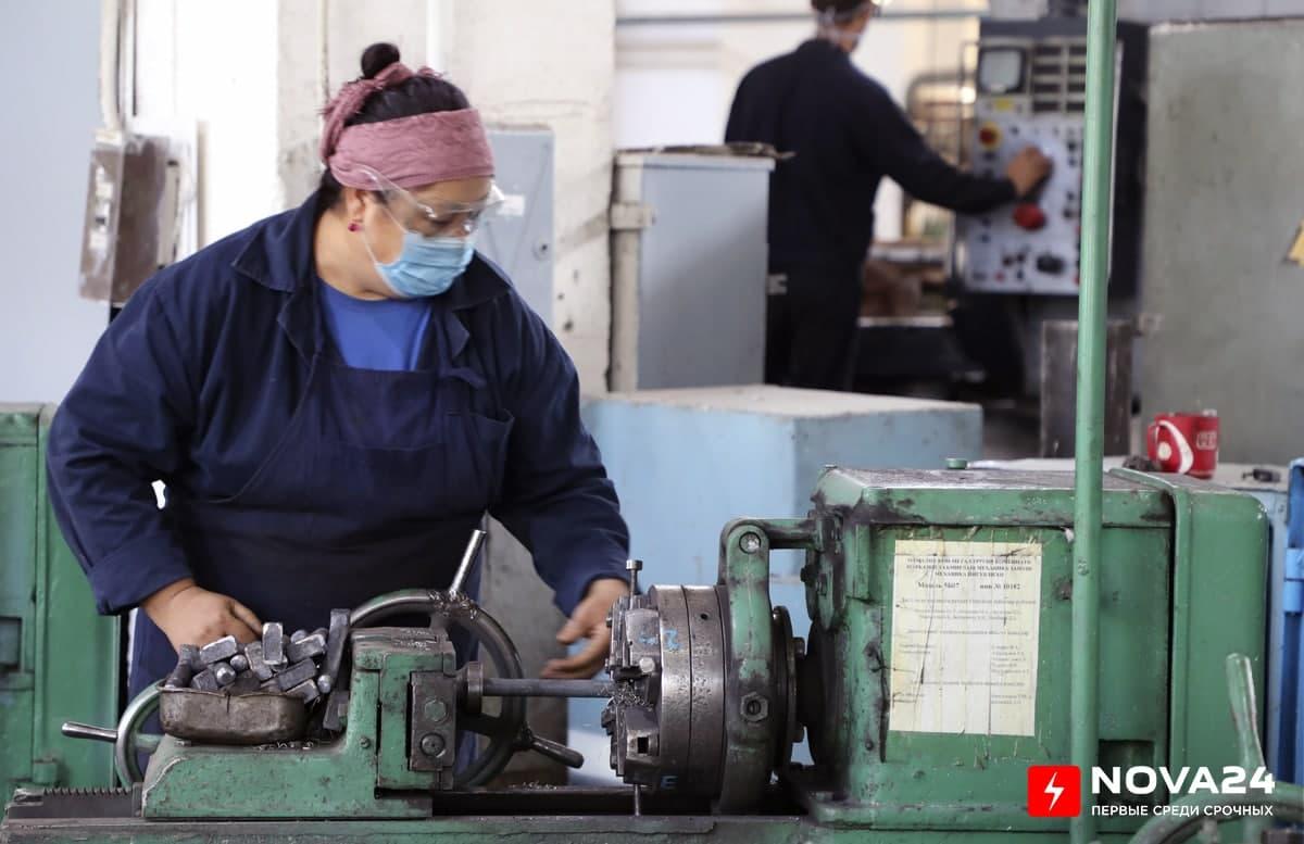 Более 250 тысяч женщин из «Женской тетради» получили помощь с трудоустройством