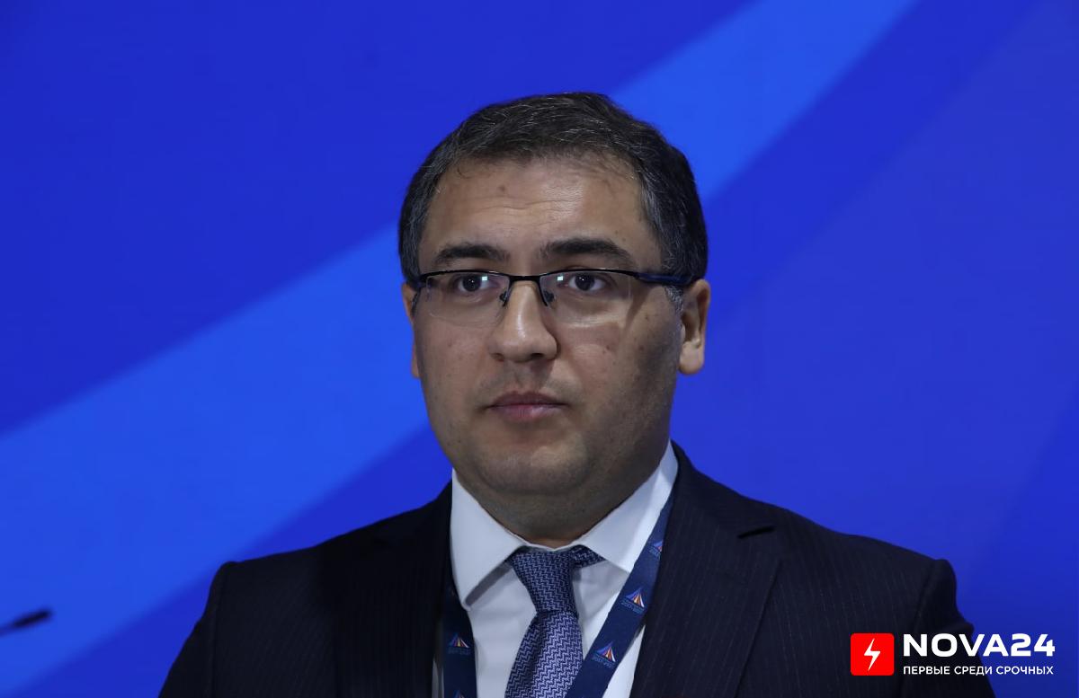 Общество воспитывает чиновников через открытость, — министр юстиции