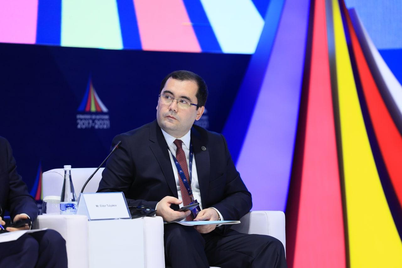 Названы самые проблемные сферы пяти приоритетных направлений Узбекистана