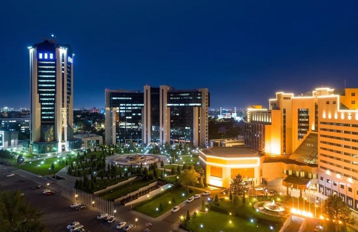 Всемирный банк спрогнозировал рост ВВП Узбекистана