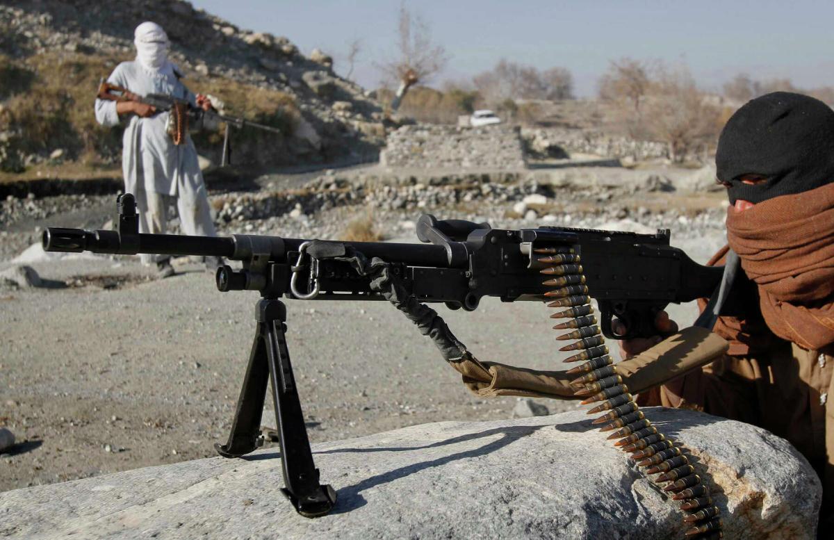 Замсекретаря Совбеза России оценил вероятность войны в Афганистане