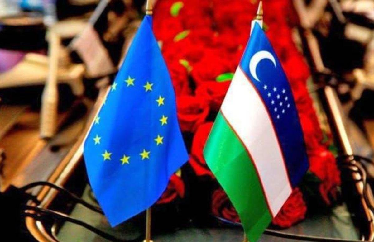 Узбекистан и Евросоюз обсудили вопросы применения преференций «GSP+»
