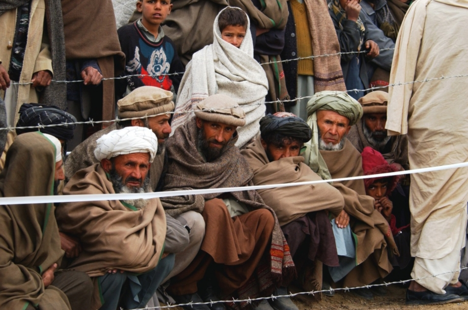 В ООН заявили о нахождении экономики Афганистана «на грани коллапса»