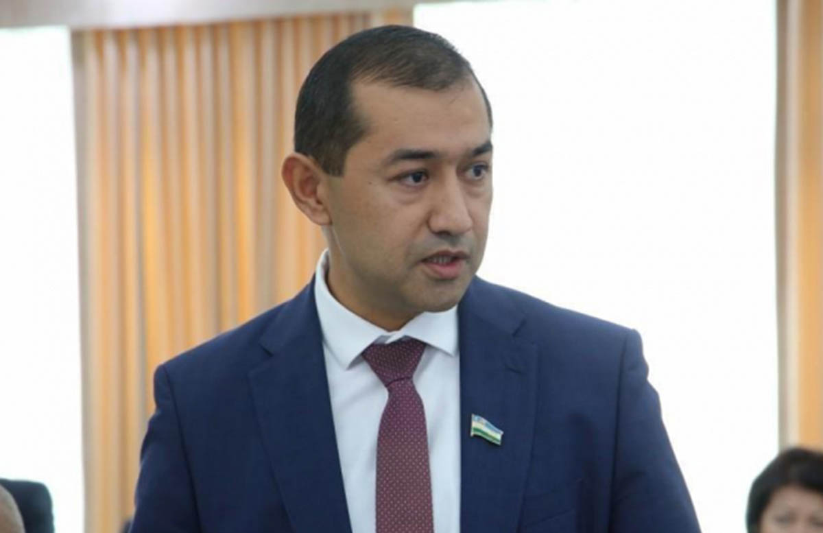 В «Бумагах Пандоры» всплыло имя узбекского сенатора