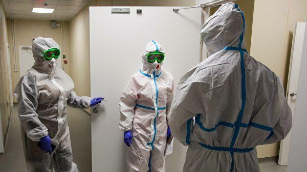 Ученые из США и Китая разрабатывали новые коронавирусы еще до пандемии