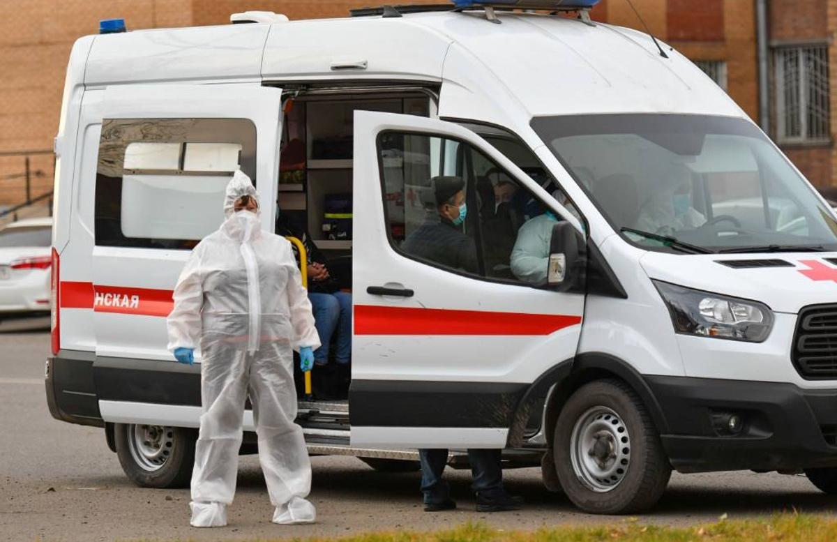 В Москве нашли четверых отравленных мигрантов из Узбекистана: один погиб