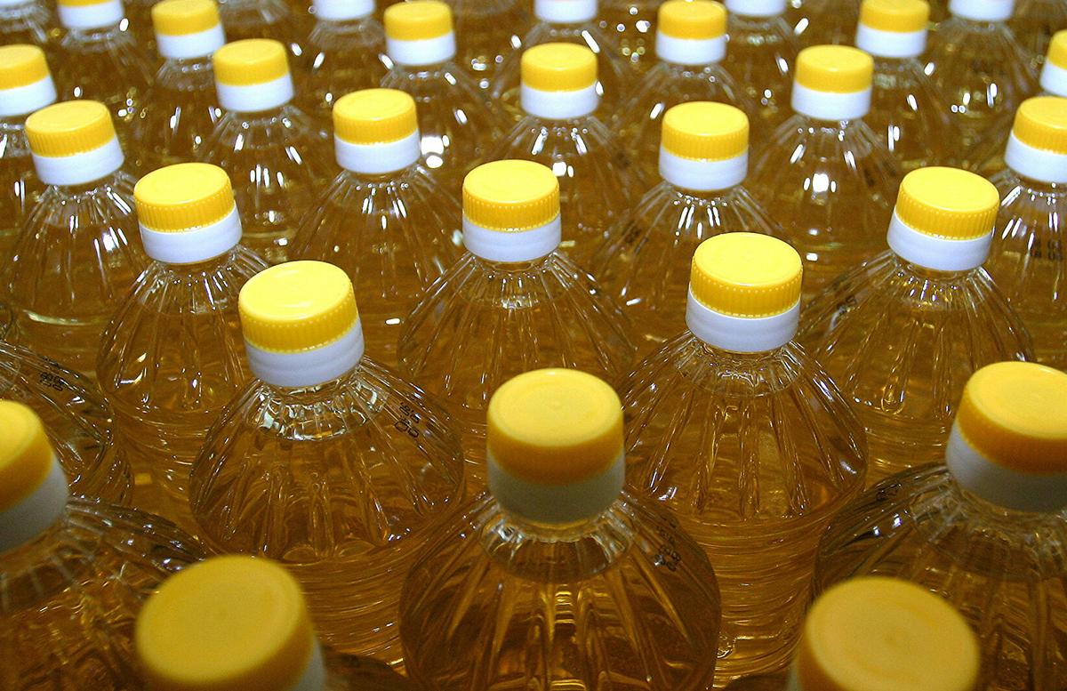 Стало известно, ожидается ли в ближайшее время повышение цен на растительное масло
