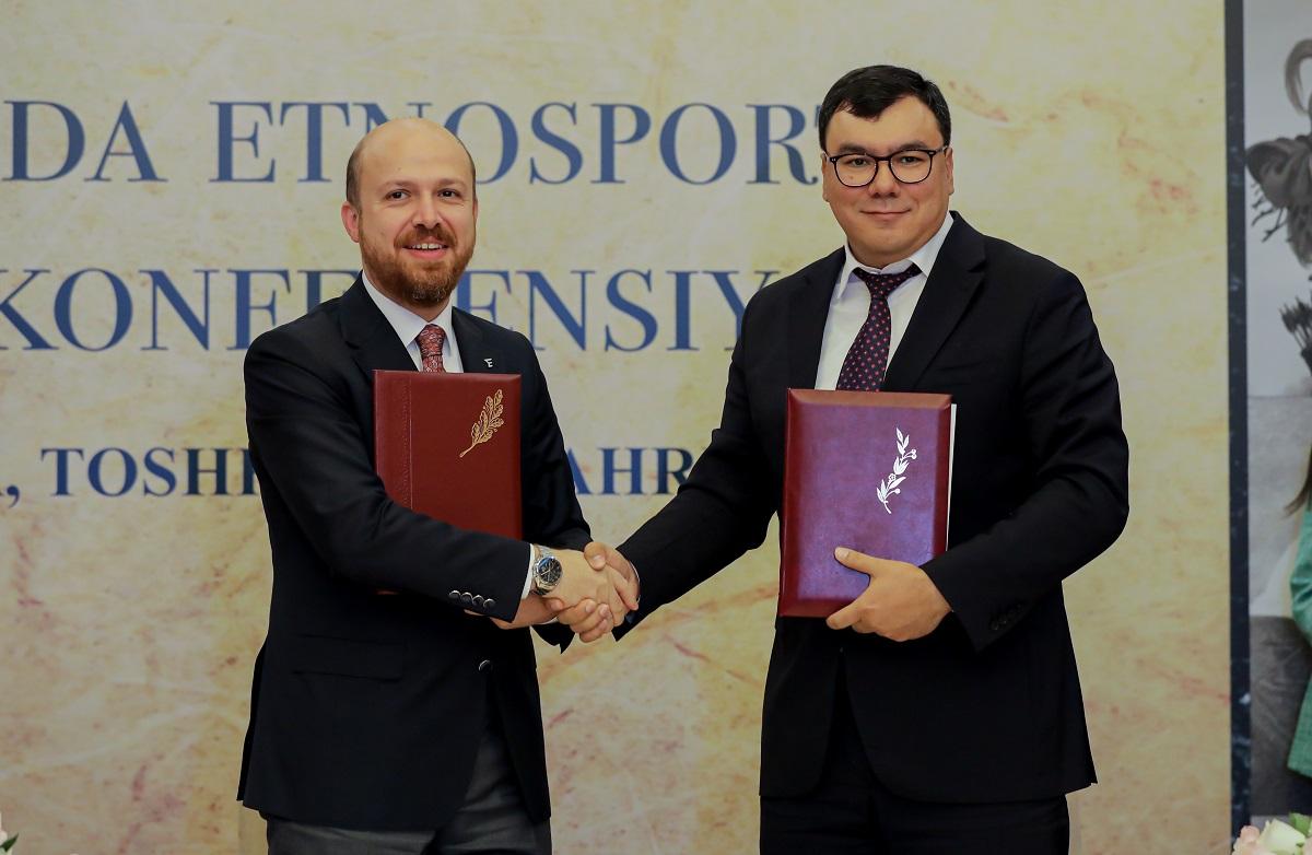 В Узбекистане создали Национальную ассоциацию по этноспорту