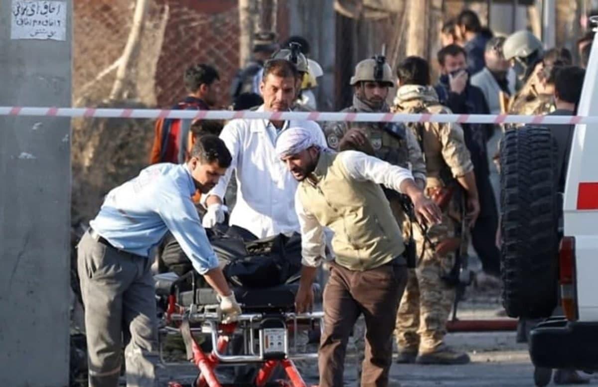 МИД Узбекистана прокомментировал теракт в афганской мечети
