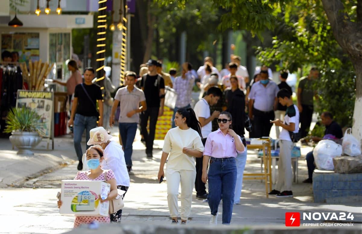 Более пяти миллионов узбекистанцев прошли полный курс вакцинации