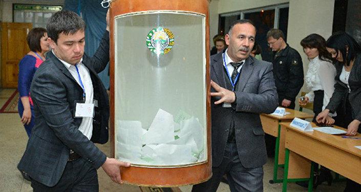 Стало известно, как укреплены избирательные права узбекистанцев