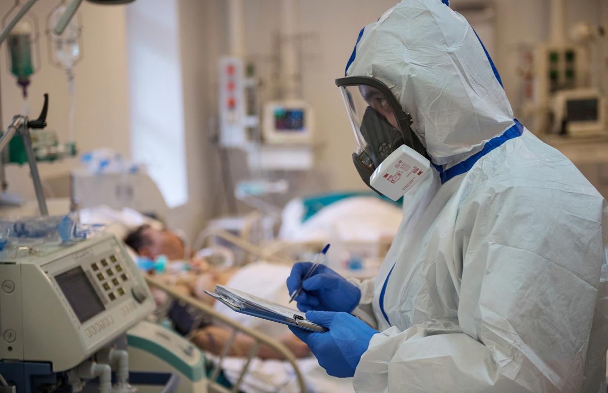 Человечество на 60% преодолело путь в борьбе с коронавирусом — ВОЗ